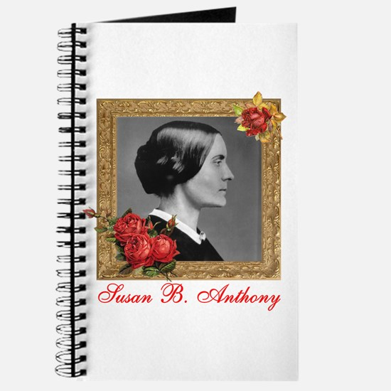Susan B. Anthony Journal