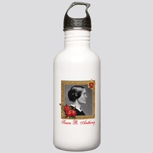 Susan B. Anthony Stainless Water Bottle 1.0L