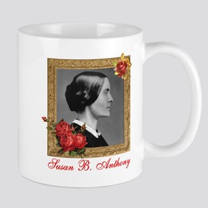 Susan B. Anthony Mug