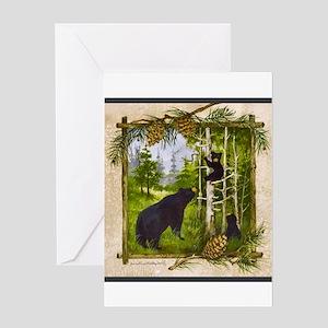 Best Seller Bear Greeting Card