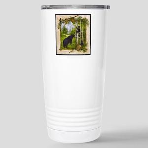 Best Seller Bear Stainless Steel Travel Mug