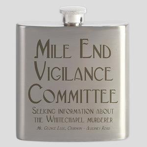 mile end Flask