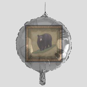 Best Seller Bear Mylar Balloon