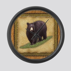 Best Seller Bear Large Wall Clock