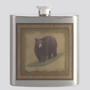 Best Seller Bear Flask