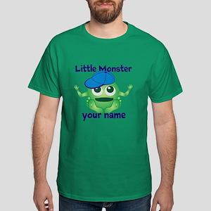Little Monster Boy Dark T-Shirt