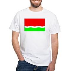 Seychelles White T-Shirt