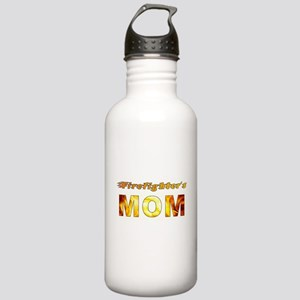 FIREFIGHTER'S MOM Stainless Water Bottle 1.0L