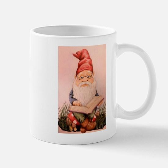 Literary Gnome Mug