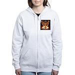 EOS Custom Women's Zip Hoodie