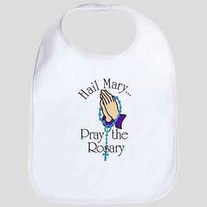 Pray The Rosary Bib
