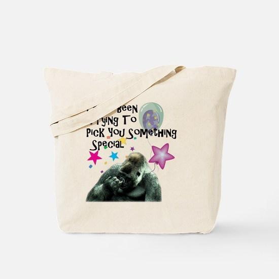 bdaypicker.png Tote Bag