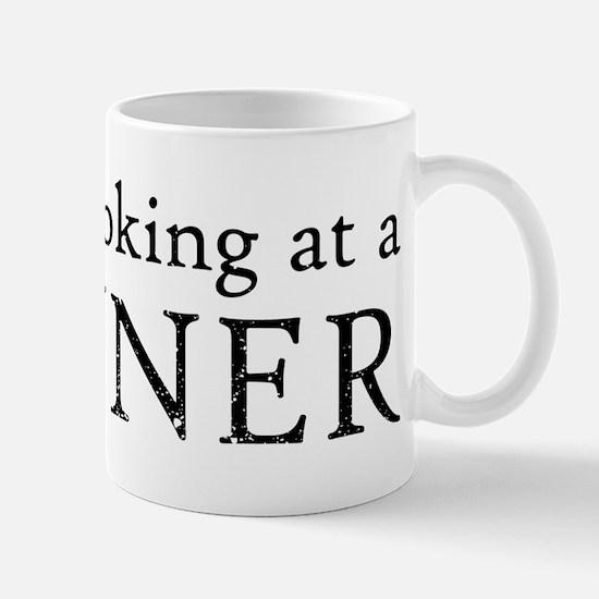You're looking at a WINNER Mug