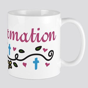 Confirmation Mug