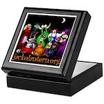 JackOLantern.org Keepsake Box
