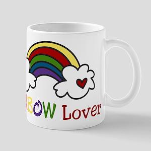 Rainbow Lover Mug