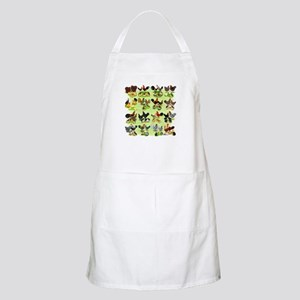 16 Chicken Families Apron