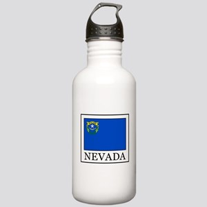 Nevada Stainless Water Bottle 1.0L