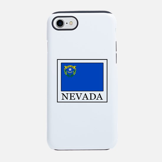 Nevada iPhone 7 Tough Case