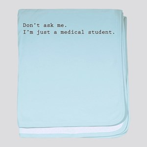 Don't ask me. I'm just a medical student. baby bla