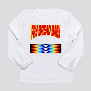 NATIVE AMERICAN BABY Long Sleeve Infant T-Shirt