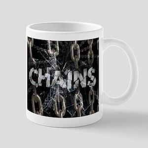 Chains Mug