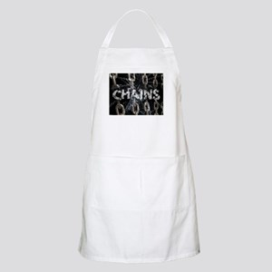 Chains Apron