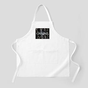 Chains Apron