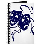 DWP Blue Logo Journal
