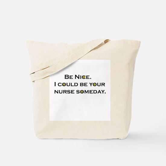 Cool Nursing student Tote Bag