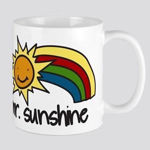 Mr. Sunshine Mug