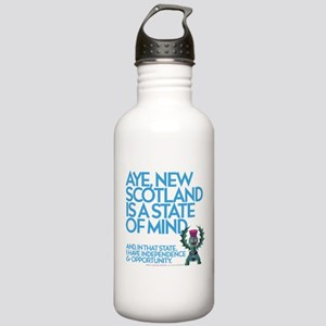 Mind Stainless Water Bottle 1.0L
