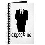 EXPECT US Journal