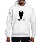 EXPECT US Hooded Sweatshirt