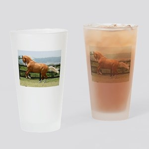 Palamino Drinking Glass
