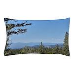Okanagan Lake from Postil Lake Rd Pillowcase