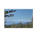 Okanagan Lake from Postil Lake Rd Magnets