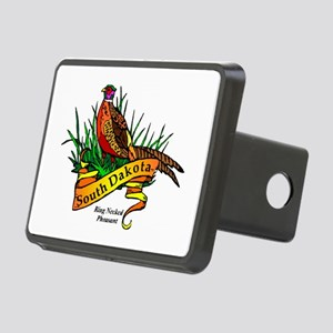 South Dakota (2) Rectangular Hitch Cover