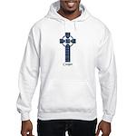 Cross - Cooper Hooded Sweatshirt