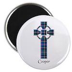 Cross - Cooper Magnet