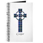 Cross - Cooper Journal
