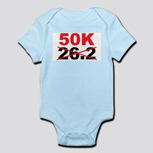Beyond the Marathon - 50 Kilometer Ultramarathon I