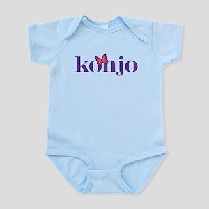 konjo Infant Bodysuit