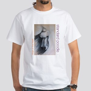 Standard Poodle T-Shirt