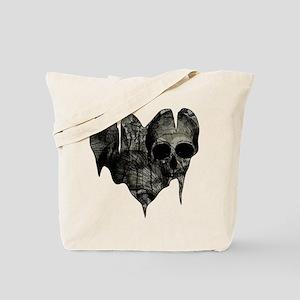 Bleak Heart Tote Bag