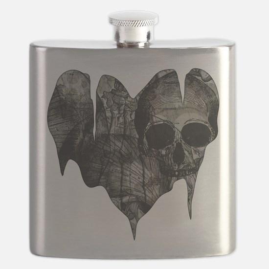 Bleak Heart Flask