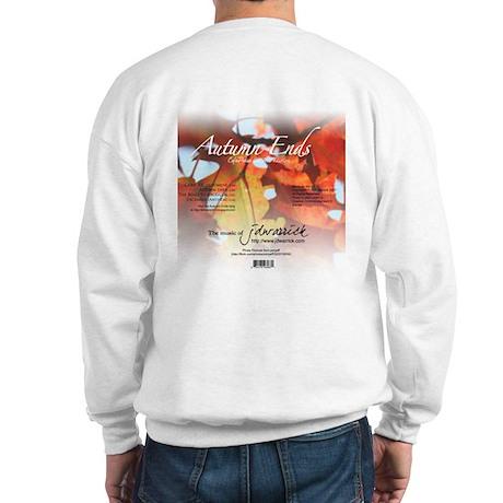 Sweatshirt (Music of JD Warrick/Autumn Ends)