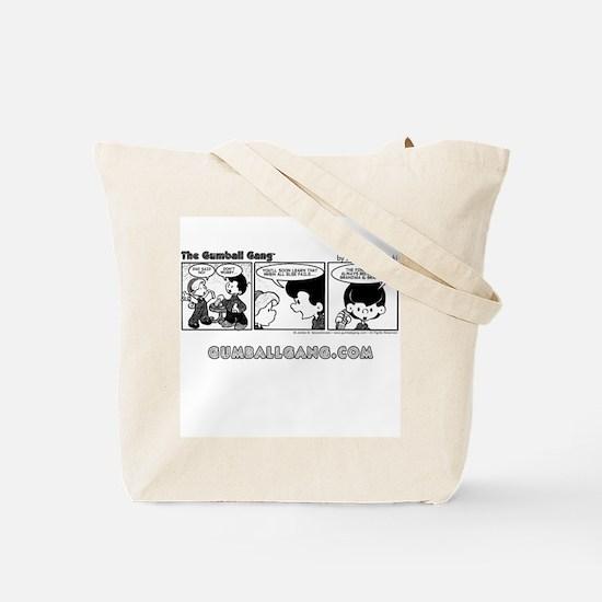 Grandparents... Tote Bag