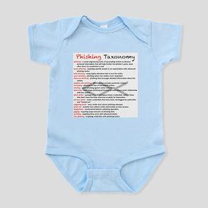 Phishing Taxonomy Infant Bodysuit