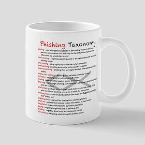 Phishing Taxonomy Mug